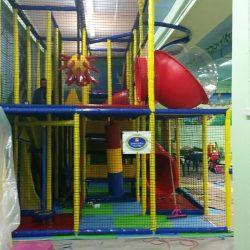 מתקן גימבורי לילדים