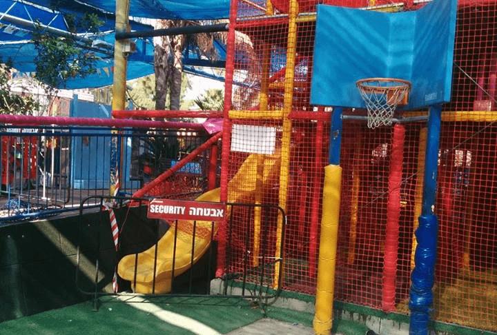 הקמת ג'ימבורי
