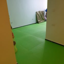 רצפת פאזל