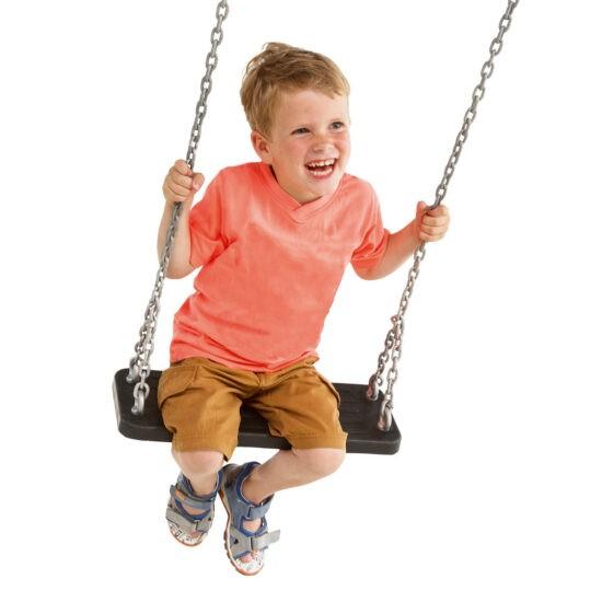 מושב נדנדה סטנדרטי מעל גיל 3